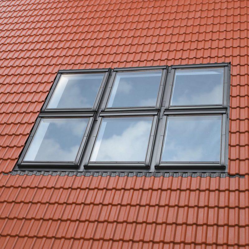 BZG / Einbau von Dachfenstern Berlin